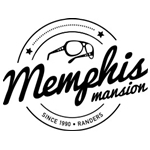Memphis Mansion 1